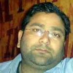 डॉ. आलोक कुमार सिंह