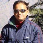 डॉ. सर्वेश सिंह